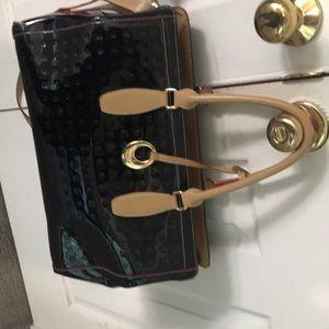Arcadia bag and Tom Leva bag